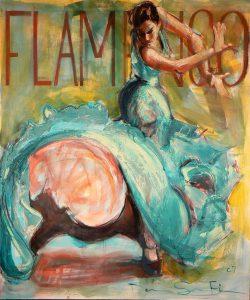 Fandango Nights by Denise Souza Finney