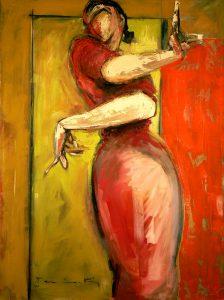 Flamenco! by Denise Souza Finney